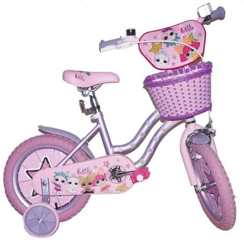 אופניים לול  מידות 12-16