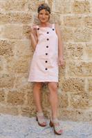 שמלת אלכס ורודה