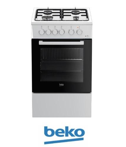 beko תנור משולב צרּ דגם FSE52010DW