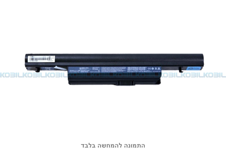 סוללה חליפית למחשב נייד Acer 5745