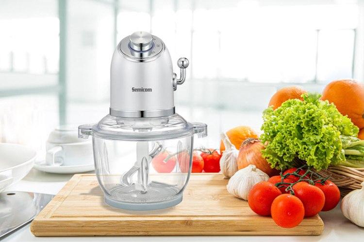 קוצץ ירקות איכותי למטבח 300W