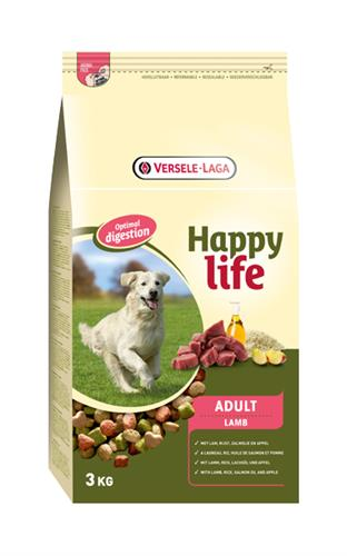 "happy life כבש 15 ק""ג"