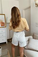 מכנסי ברמודה עינב