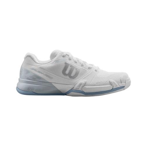 נעלי טניס נשים Wilson Rush Pro White