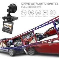 מצלמת רכב - הקופסה שחורה