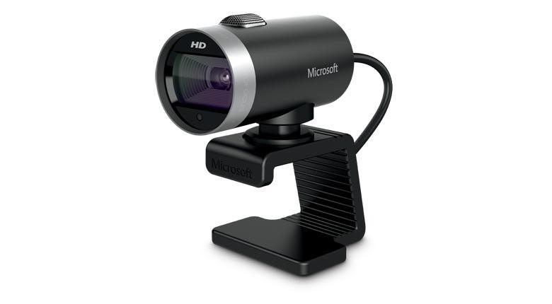 Microsoft LifeCam Cinema HD720p