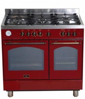 תנור משולב דו תאי Fratelli Onofri PR999D