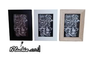 """הדפס גראפי """"דפוס"""" קומבינשין 4 גודל 19×15"""