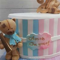תבנית מלבנים | ליצירה בשוקולד ובבצק סוכר | תבנית מלבנים לקישוט עוגות מיוחדות