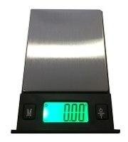 משקל כיס 0.01-600 גרם POCKET SCALE