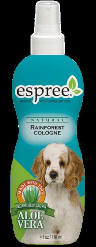 espree בושם יערות הגשם לכלב