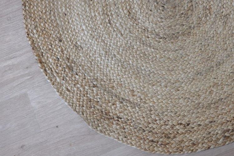 שטיח חבל 1.20 מ'
