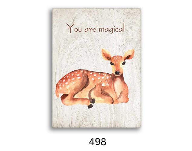 תמונת השראה מעוצבת לתינוקות, לסלון, חדר שינה, מטבח, ילדים - תמונת השראה דגם 498