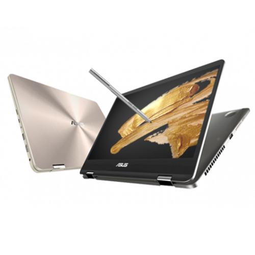 מחשב נייד Asus ZenBook Flip 14 UX461UA-E1061T אסוס