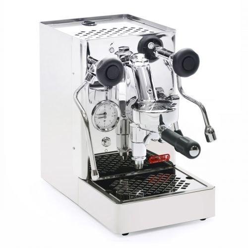 מכונת אספרסו LeLit PL62S