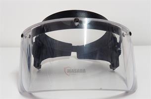 Ballistic Visor IIIA  for Pasgt  helmet