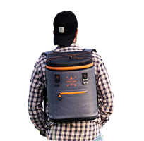 ICE CAMP BACKPACK 24