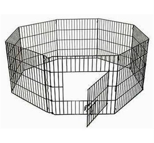 """גדר רשת לכלבים 91 ס""""מ"""