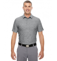 Under Armour Playoff Polo Shirt Gray