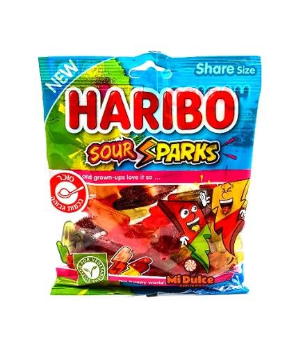 Haribo Sour Sparks