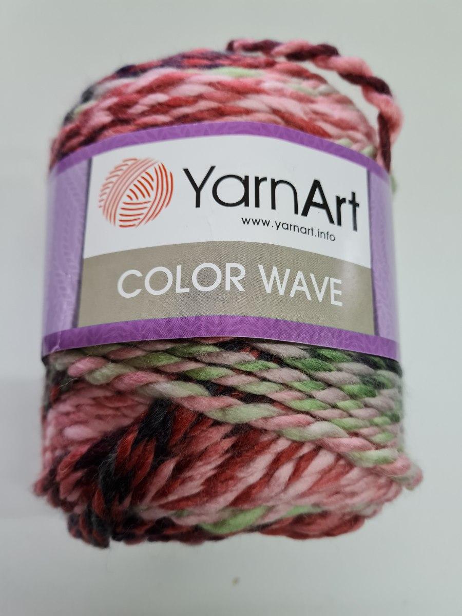 color wave - 112
