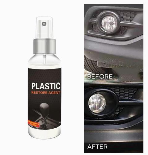 ספריי לחידוש פלסטיק –renewal.S.P