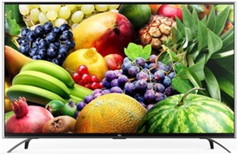 טלוויזיה 55 4k TCL L55D4900US