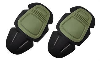 ברכיות מיגון למכנס מדי לחימה טקטי G3 צבע ירוק Ranger Green