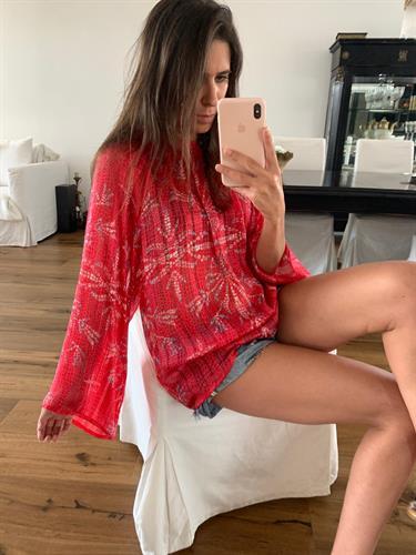 חולצת פאולה