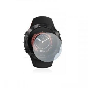 מגן זכוכית לשעון Suunto 5 - סט 3 יחידות