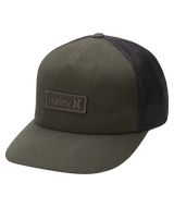 HURLEY WAXED HAT