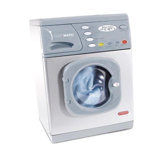 מכונת כביסה אורות וקולות