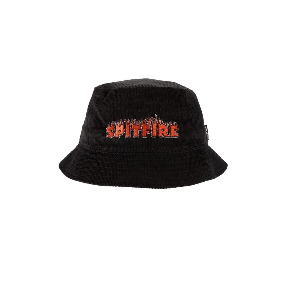 Spitfire Flash Fire Bucket Hat