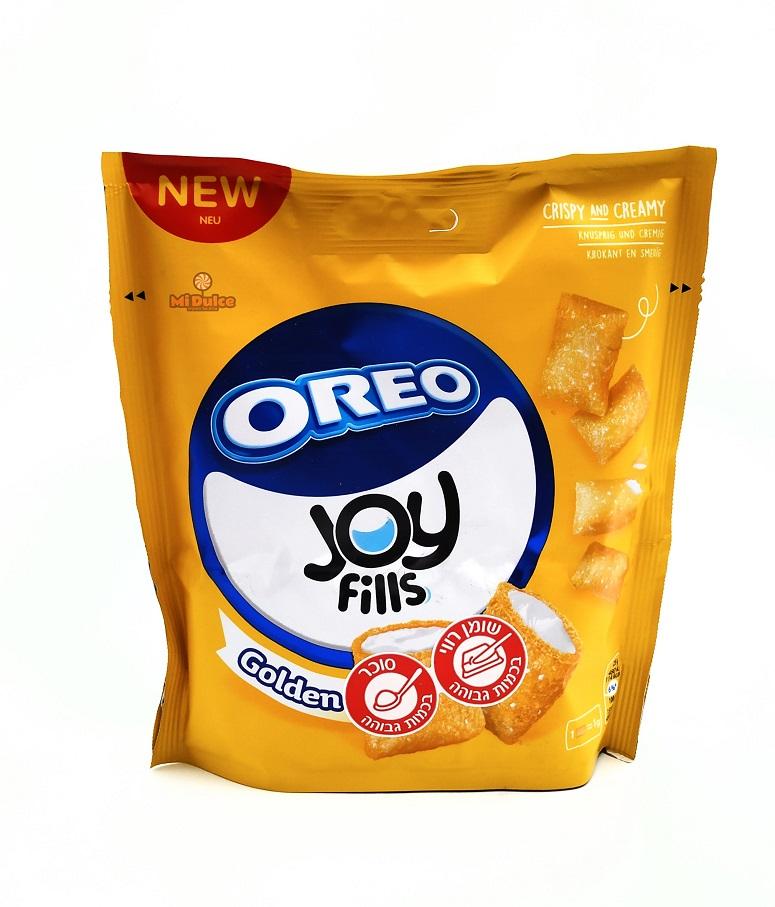Oreo Joy Fills Golden