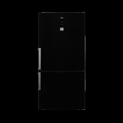מקרר מקפיא תחתון TELSA דגם 653 תוצרת אירופה – לבן + שחור + נירוסטה + נירוסטה שחורה + בז' מבריק
