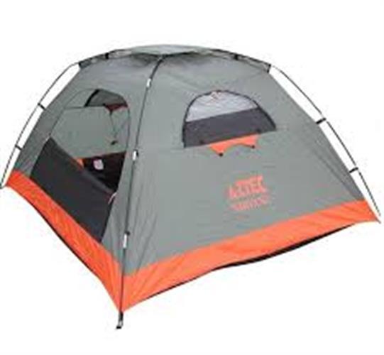 אוהל 4 מקצועי להשכרה