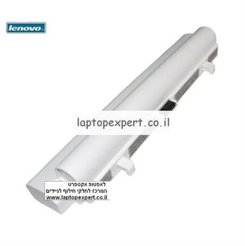 סוללה מקורית למחשב נייד לנובו 6 תאים Lenovo S9 S10 S12 battery L08S6C21 , L08C3B21