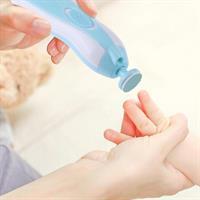 משייף ציפורניים לתינוקות