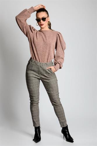 חולצת סריג נטלי