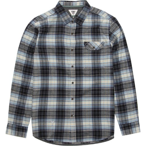 VISSLA - Central Coast B Flannel
