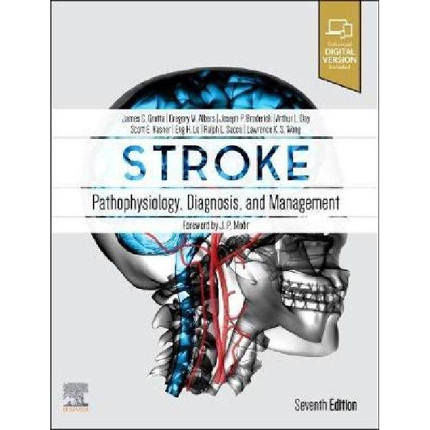 Stroke : Pathophysiology, Diagnosis, and Management