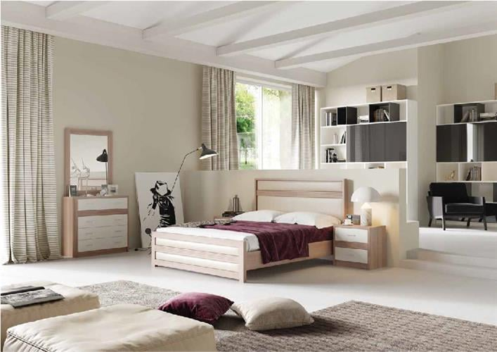 חדר שינה פירנצה