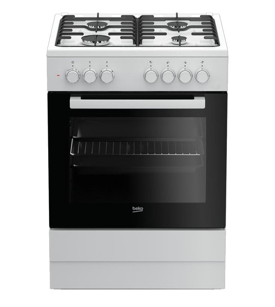 תנור אפייה   Beko FSE62120DWDSL