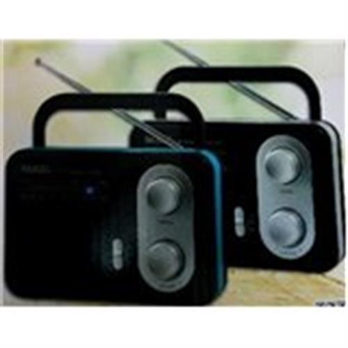 רדיו חשמל סוללות נייד SKL-411