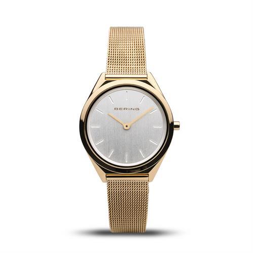 שעון ברינג דגם BERING 17031-334 ULTRA SLIM