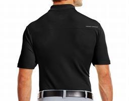 חולצת פולו אנדר ארמור לגבר 1242755-001  Under Armour Men's Performance Polo
