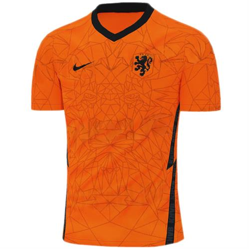 חולצת אוהד הולנד בית יורו 2020