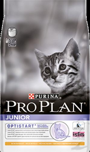 פרופלן חתול קיטן עוף ואורז