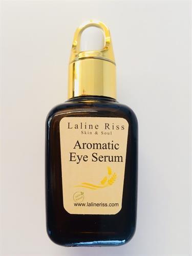 סרום וויטמינים לאזור העיניים     Aromatic Eye Serum