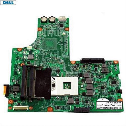 לוח להחלפה במחשב נייד דל Dell Inspiron 15R N5010 Motherboard Y6Y56 0Y6Y56